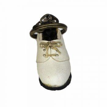 Zapato blanco 2