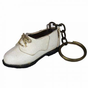 Zapato blanco 3