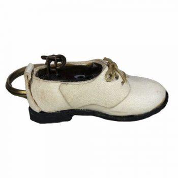 Zapato blanco 4