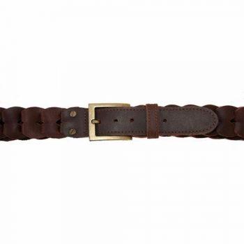 Cinturon Cadeneta Oval 2
