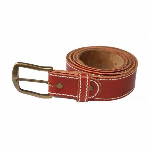 Cinturón Liso Box-Cal